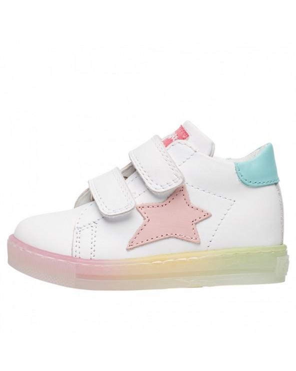 Falcotto sasha - sneaker stella